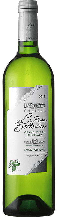 chateau la rose bellevue