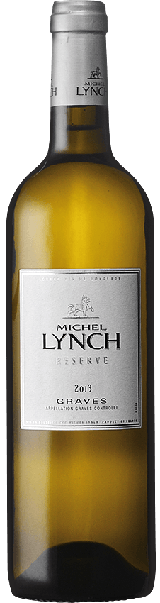 michel lynch reserve blanc