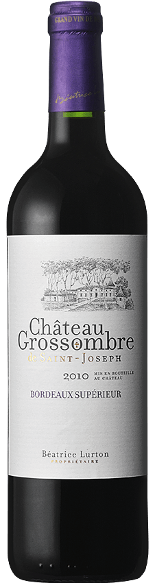 chateau grossombre